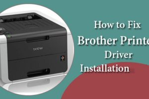 Brother-Printer-Driver