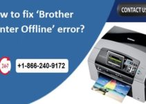 How to fix the network setting error to install the driver